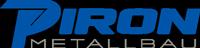 Piron Metallbau GmbH für Industriekunden